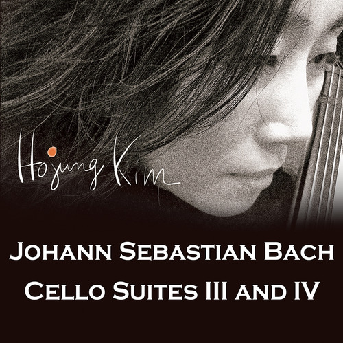Johann Sebastian Bach Cello Suites Ⅲ and Ⅳ